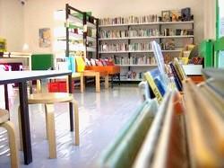 bibliothèque Saint-Jacques